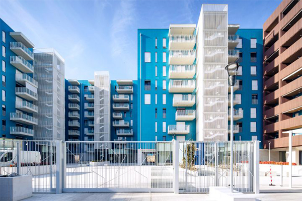 AF517 – Atelier Femia, a new concept of living